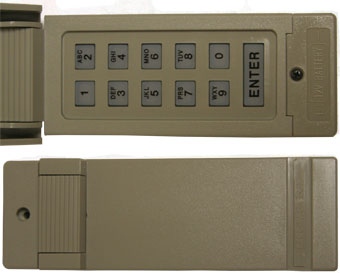 Keypad Garage Door Opener Craftsman Instructions Dandk